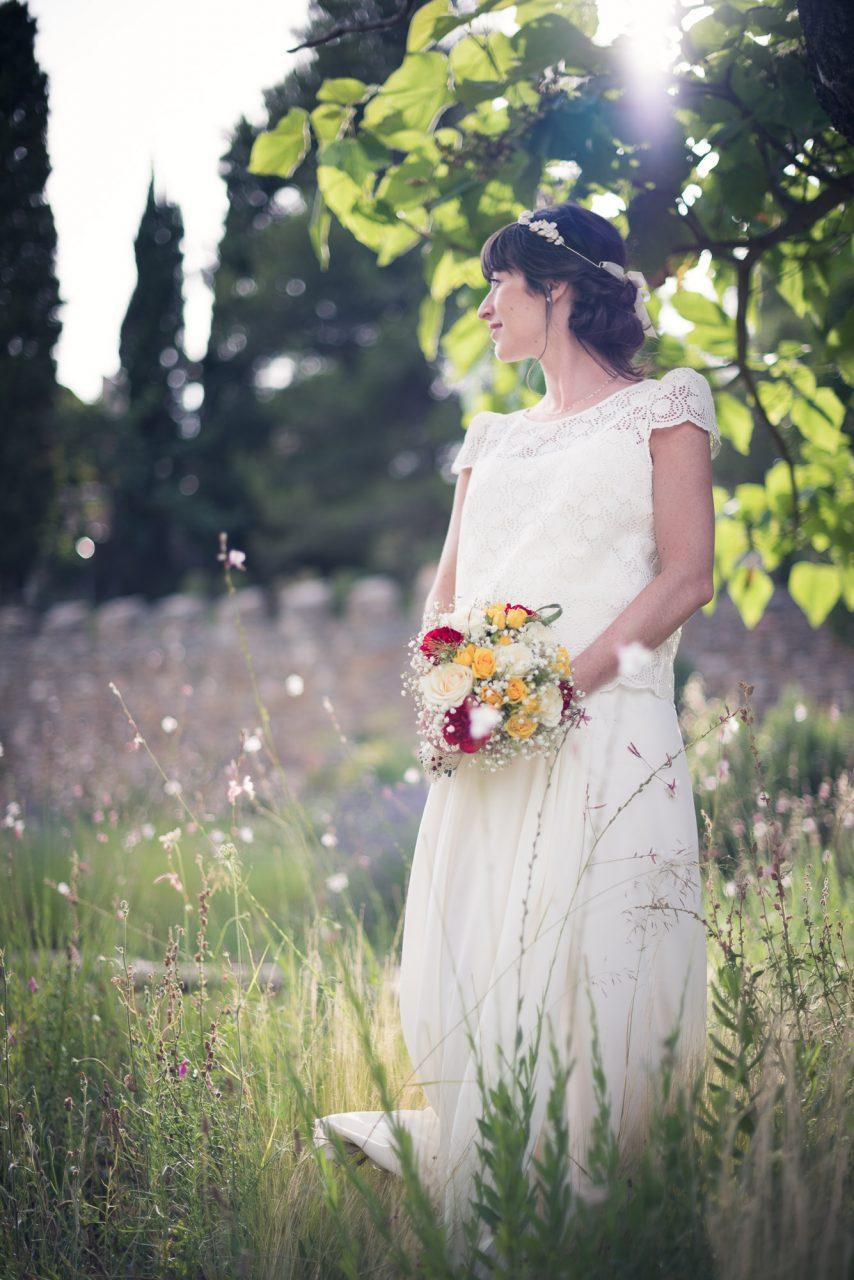 photographe mariage chateau agel 58