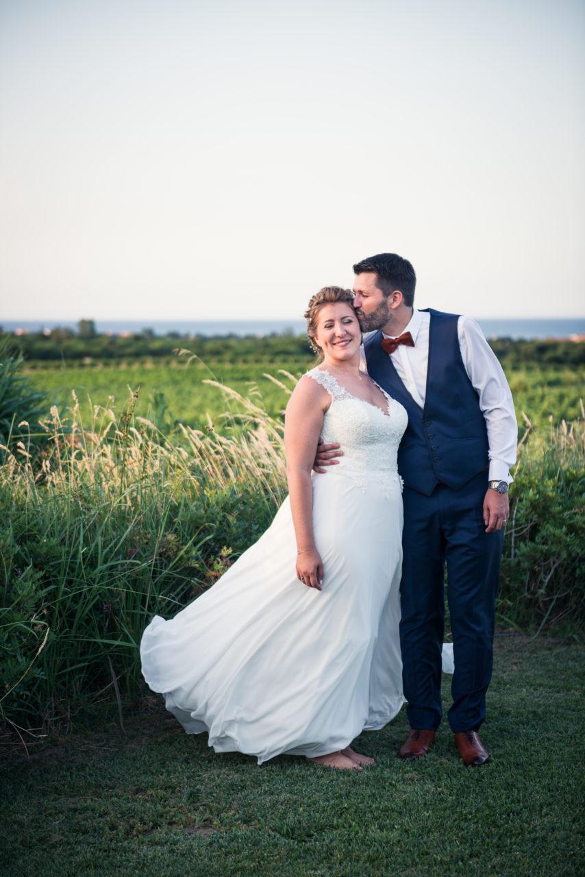 valmy mariage ceremonie laique